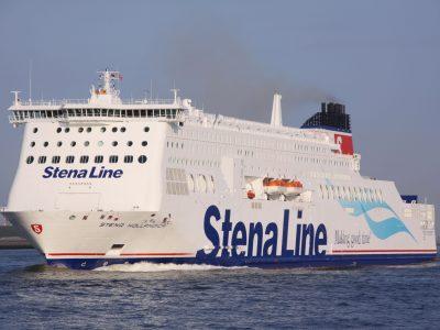 Stena Hollandica