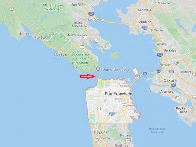 San Francisco Bay (VS)