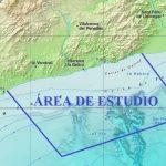 Area de Estudio Proyecto Rorcual